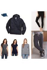 TEST Mandatory Athlete Uniform Pack, JD Softball Team Athletes