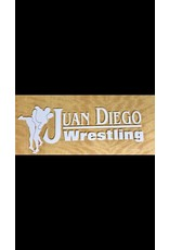 JD Wrestling Decal