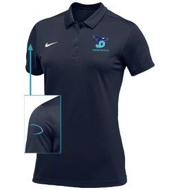 JD Football Women's Nike Polo