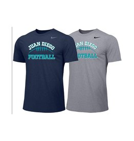 JD Nike Football Men's Tshirt