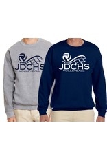 JD Volleyball Unisex Sweatshirt