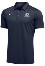 JD Silverline Men's Nike Polo in Navy