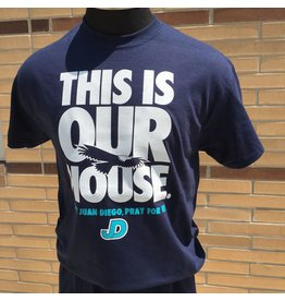 JDS-TSHIRT This is our House