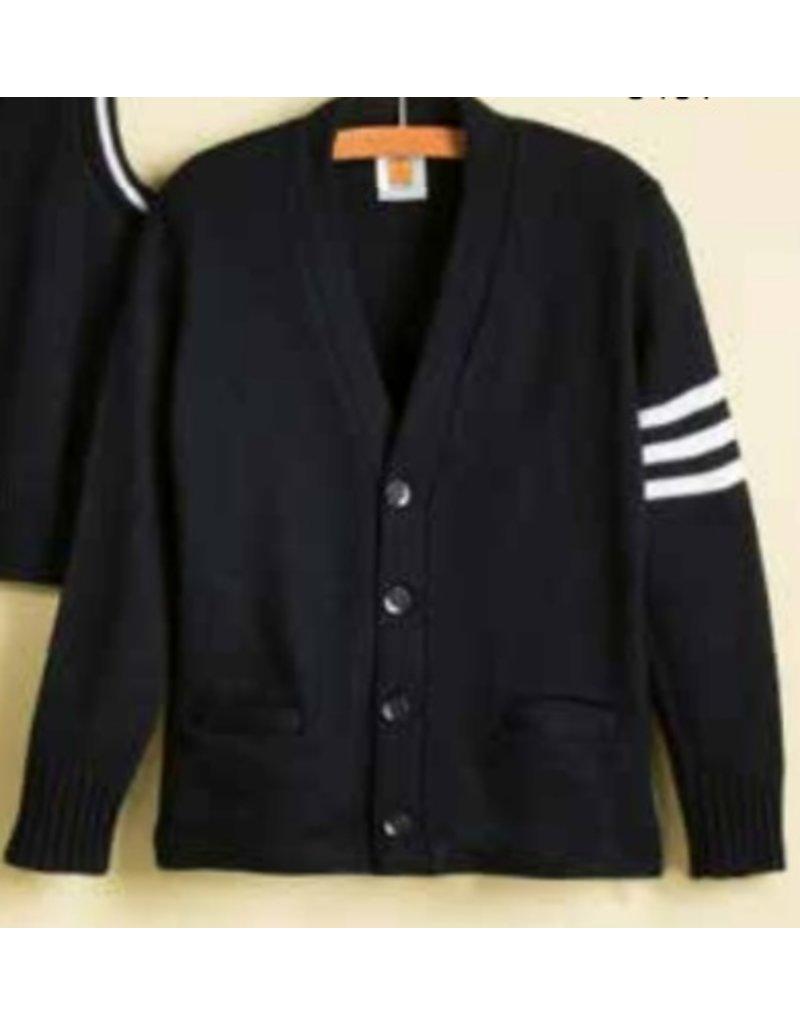 JD Silverline Cardigan Sweater