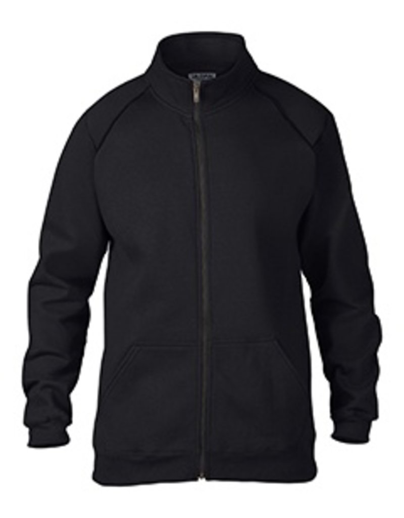 JD Drama Full Zip Sweatshirt