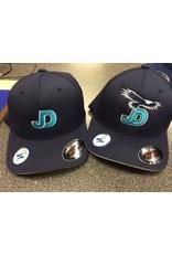 JDS-flex fit hat