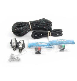 Hobie JIB TRAV. TRIM KIT