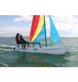 Hobie WING SET GTWY W/GREY COVER 17+