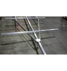 Hobie TRAILER DOUBLE PA17 KIT FOR 38