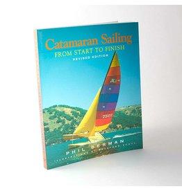 Hobie BOOK, CATAMARAN SAILING