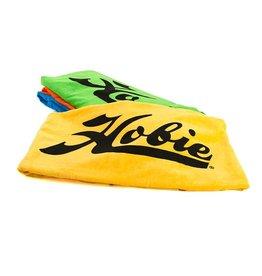 Hobie HOBIE BEACH TOWEL-YELLOW 35x60