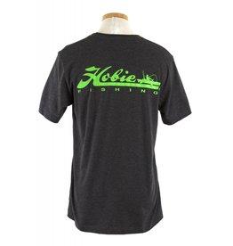 Hobie FISHING CHAR/LIME S/S XL