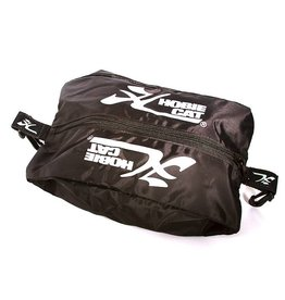 Hobie POUCH GUSSETTED 6x12