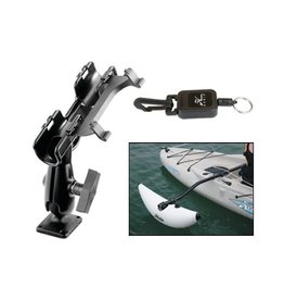 Hobie KAYAK FLY FISHING PACKAGE