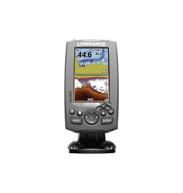 Hobie FISHFINDER/GPS HOOK-4