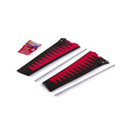 Hobie ST-TURBO FIN KIT V2/GT - RED/B