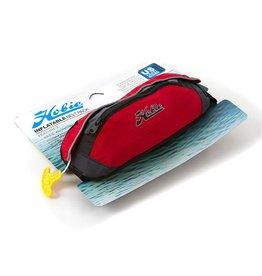Hobie PFD BELT PACK INFLATABLE RED/G
