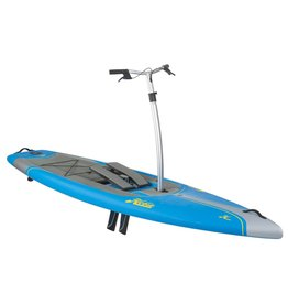 Hobie ECLIPSE 12.0 AST PKG BLUE 2018