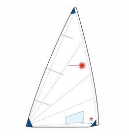 Laser Performance SAIL, LASER RADIAL FOLDED HYDE