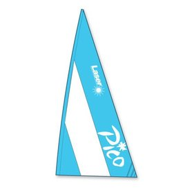 Laser Performance SAIL, PICO, MAIN, BLUE/WHITE