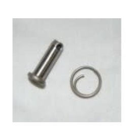 Laser Performance CLEVIS PIN, 3/16 X 3/4 W/RING