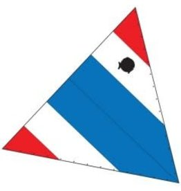 Laser Performance SAIL, SUNFISH, OLYMPIC III