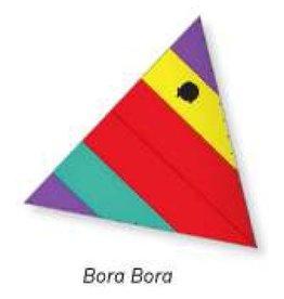 Laser Performance SAIL, SUNFISH, BORA BORA