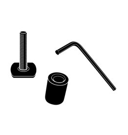 Thule Adapter Kit Xadapt12