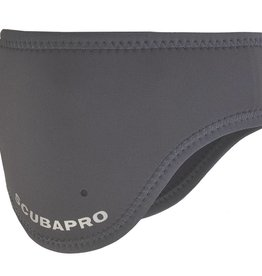 ScubaPro Head Band 3mm  - Black / Gray