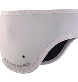 ScubaPro Head Band 3mm  - White
