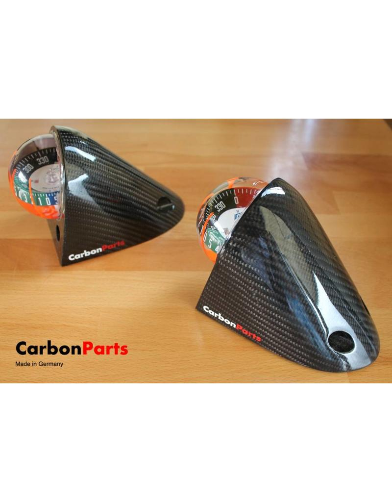 Carbon Parts Carbon Parts Laser Compass