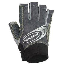 Ronstan Sticky Race Glove, Grey, XXS