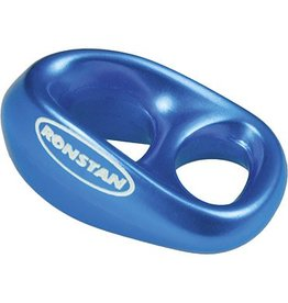 "Ronstan Shock, Pair, 5mm (3/16"") Line, 6mm (1/4"") Webbing, Blue"
