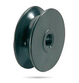 Ronstan Sheave Nylatron OD25mmxID6.5mmxW7mm