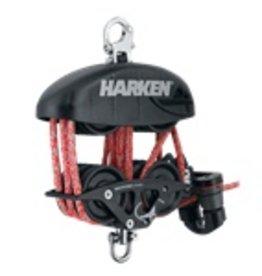 Harken 12:1 Grand-Prix Catamaran Mainsheet System
