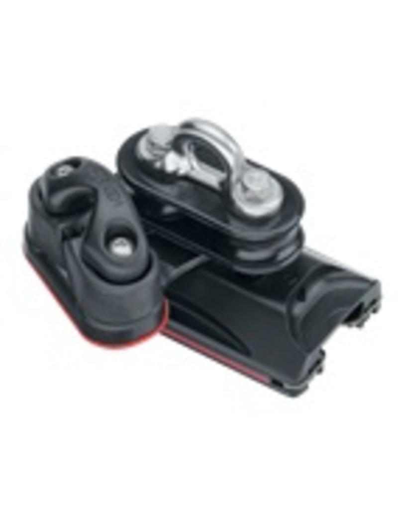 Harken Car HL SB Trav W/Pivot Cam Arm