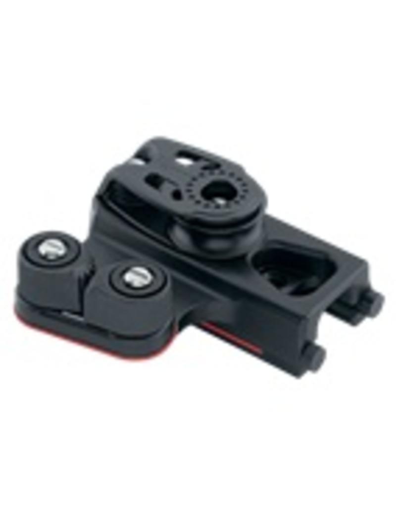 Harken Set Small Boat CB Traveler Controls w/cam (2)