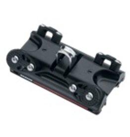 Harken MR 27mm HL CB Traveler Car w/Shackle and 3:1 Controls