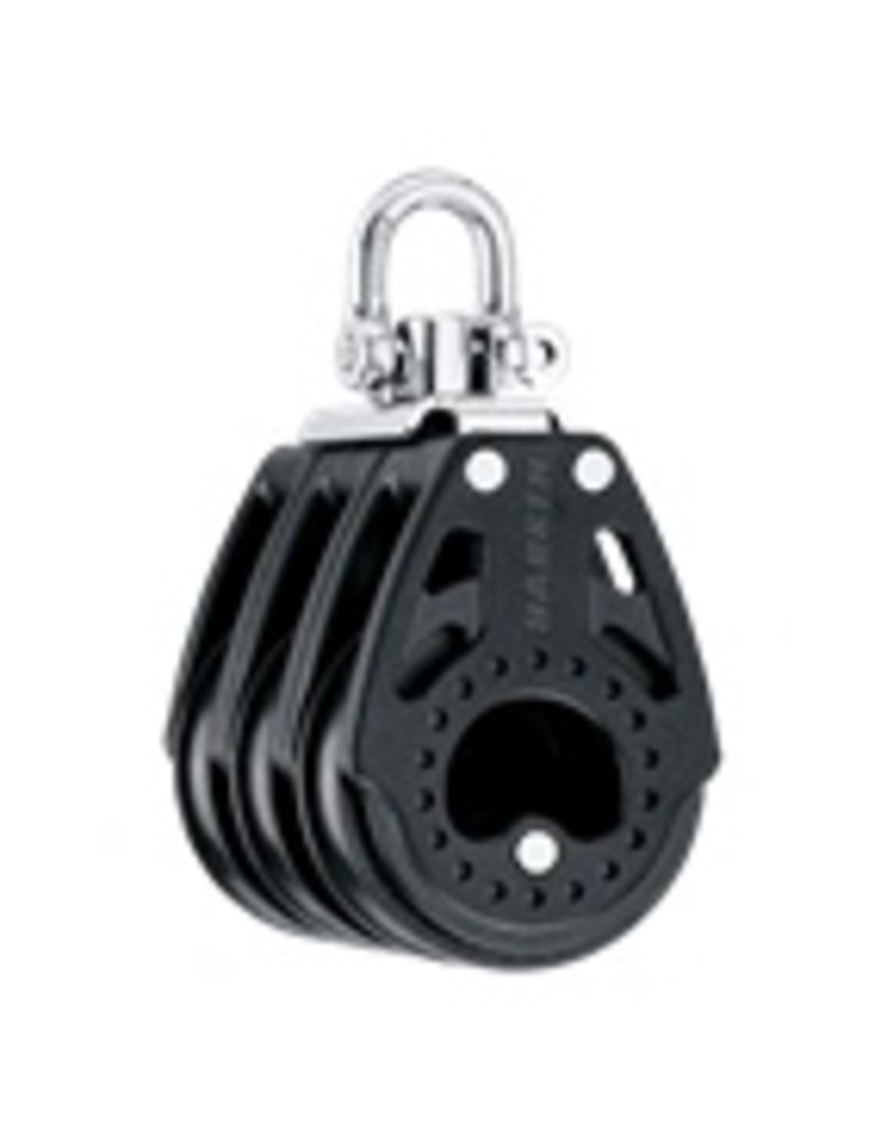 Harken 75mm Triple Carbo Block
