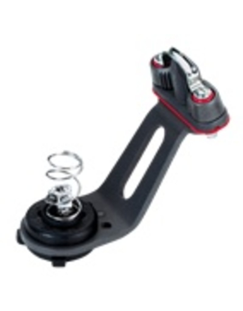 Harken Large Swivel Base w/Double Cam