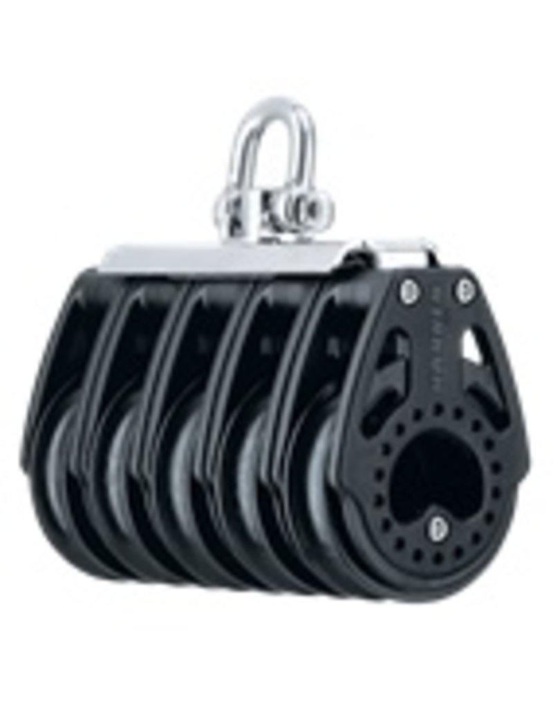 Harken 57mm Carbo 5 Sheave Block