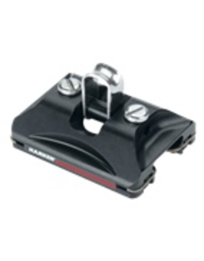 Harken HL Small Boat CB Car w/Shackle