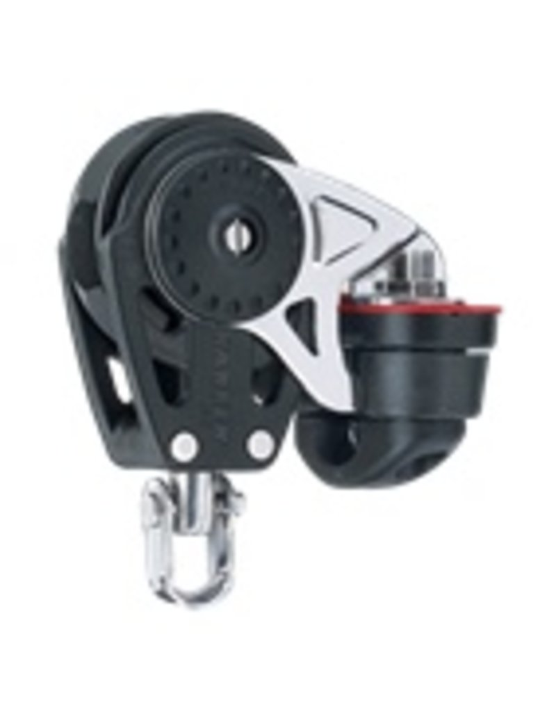 Harken 40mm Carbo Ratchet w/Cam Cleat