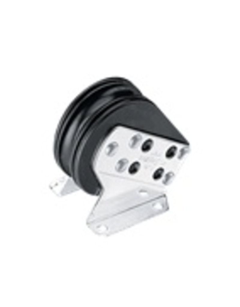 Harken 2.25 Upright Lead Block