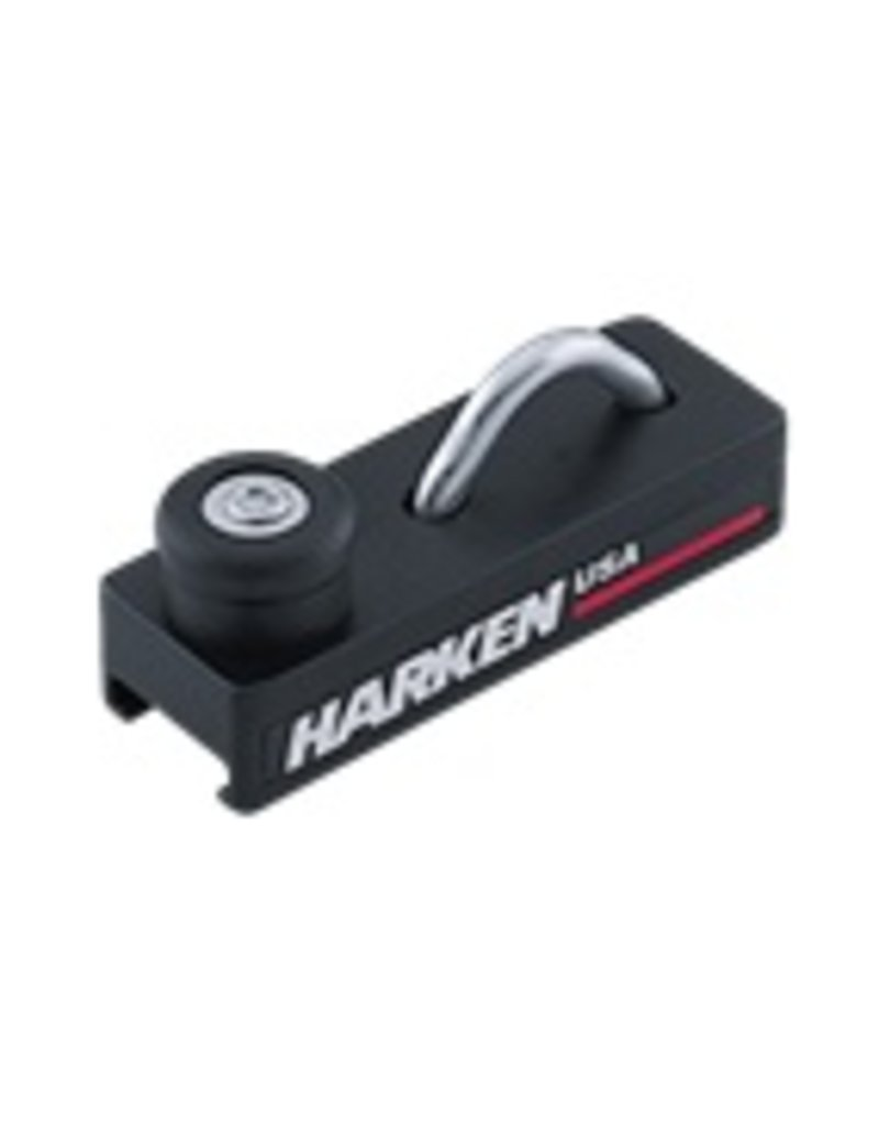 Harken Dinghy Jib Lead with Eyestrap