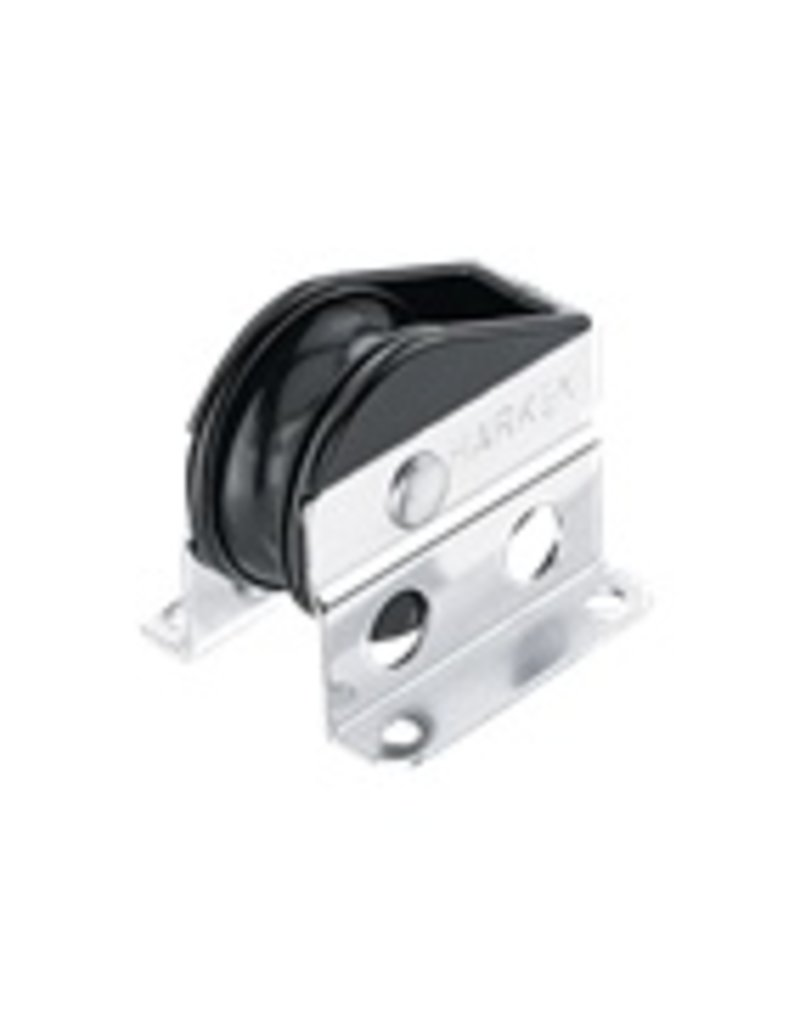 Harken Upright Big Bullet Lead Block