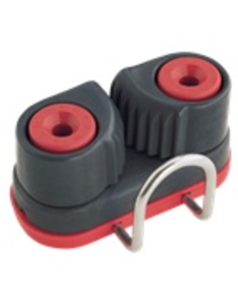 Harken Micro Cam-Matic II Kit w/Wire Fairlead
