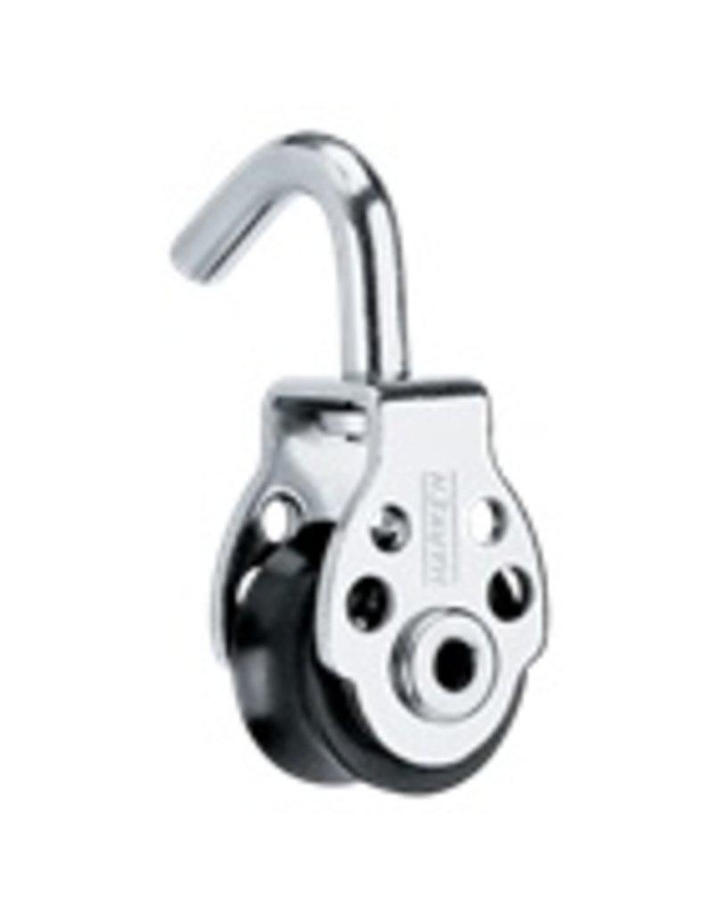 Harken 16mm Hook-in/Sprit Block