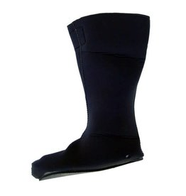 DUI Hot Water Boots- Hard Sole