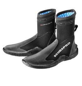 ScubaPro Everflex Boot 5mm Arch- Black
